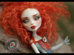 Vanda | Innocence - the secret love potion | Monster High Re… | Flickr - Photo Sharing!