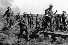 WW1, Somme, 27 July 1916. NZ's First World War (@WW1_NZ)   Twitter