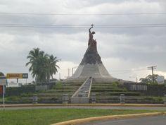 Chinandega, Nicaragua