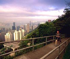 World's Most Scenic Walks | Travel + Leisure