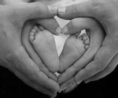 #feet #hands #baby #happiness #bebe #pieds #mains