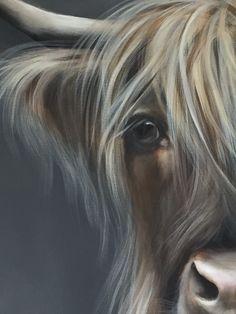 Next Post Previous Post Next Post Previous Post Highland Cow Painting, Highland Cow Art, Highland Cattle, Cute Baby Cow, Cute Cows, Animal Paintings, Animal Drawings, Farm Art, Belle Photo