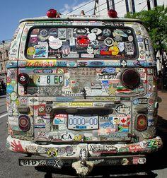 Volkswagen Bus Discover VW van in Van VW van in Van Transporter Van, Volkswagen Transporter, Volkswagen Bus, Vw T1, Beach House Style, Van Vw, Kdf Wagen, Kombi Home, Bugs