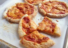 best gluten free pizza