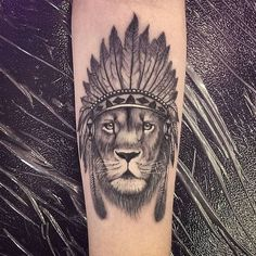 Most popular tattoos for guys more then best tattoo designs for men Retro Tattoos, Sexy Tattoos, Body Art Tattoos, Tattos, Ankle Tattoos, Diy Tattoo, Lion Tribal, Animals Tattoo, Animal Tattoos For Men