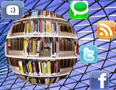 Soy Bibliotecario: Las bibliotecas y las redes sociales