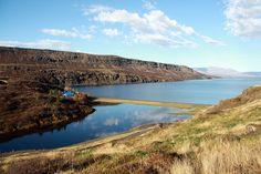 Thingvellir / Þingvallavatn. (Iceland) by Ingvar Þór Guðjónsson, via Flickr