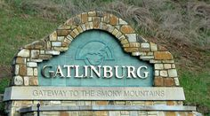 Gatlinburg, TN - in the heart of the Smoky Mountains.  Love going there in the fall.
