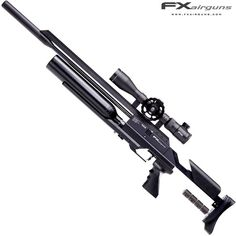 RIFLE PCP FX ROYALE 400 BR - Benchrest REGULATED | Carbines PCP | Mundilar-Carbines PCP FX Airguns