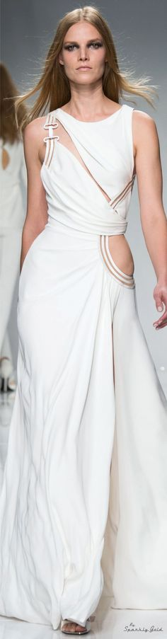 @Maysociety Atelier Versace Spring 2016 Couture
