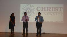 OME community  marketing workshops in CHRIST UNIVERSITY Bangalore ,http://www.webmarketingacademy.in/about-web-marketing-academy-india/