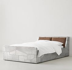 Cool bed-Aviator Storage Bed