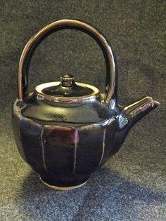 Jim Malone Tea Pot- Excellent Condition