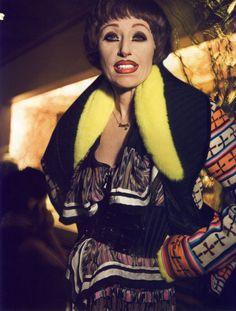 Cindy Sherman for Balenciaga