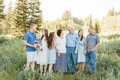 Is it time for family photos again? Looking for a photographer who can work well with your kids, busy schedule, and budget? As professional Utah photographers, we love taking family pictures and know all the best poses and Utah locations! Utah family photographer, Tony Grove Lake, Logan family photographer, what to wear for family pictures, Family photos, Outdoor summer family pictures, Utah family photographer Family Picture Poses, Family Photo Outfits, Family Photo Sessions, Summer Family Pictures, Good Poses, Capture Photo, Utah Photographers, Family Outing, Engagement Photography