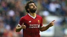 Mane: I'll switch to accommodate Salah