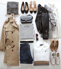 Mode Outfits, Fashion Outfits, Womens Fashion, Classy Outfits, Stylish Outfits, Capsule Wardrobe, Look Fashion, Winter Fashion, Pijamas Women