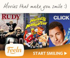 Tri Cities On A Dime: MOVIES THAT MAKE YOU SMILE :)  SIGN UP & RECEIVE F...
