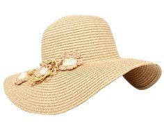 chapeu de praia em croche - Pesquisa Google