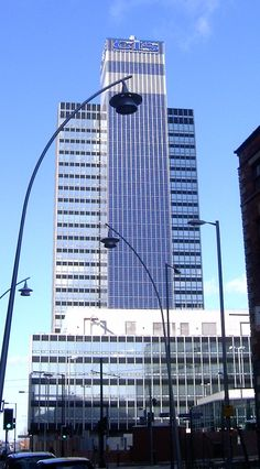 CIS Tower - Building-integrated photovoltaics - Wikipedia, the free encyclopedia