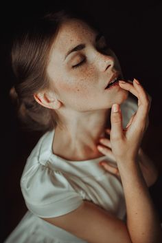 Фотография Портрет / Юлия Лузина / photographers.ua