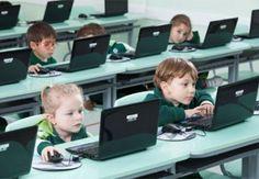 Educação Digital do Grupo Bom Jesus