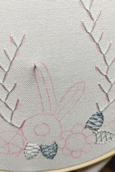 Embroidery Designs, Hand Embroidery Patterns Flowers, Creative Embroidery, Sewing Stitches, Crochet Stitches, Felt Gifts, Cross Stitch Embroidery, Stitching, Quilts