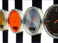 Under Pressure watches, Nice dial colour and pressure meter arm.