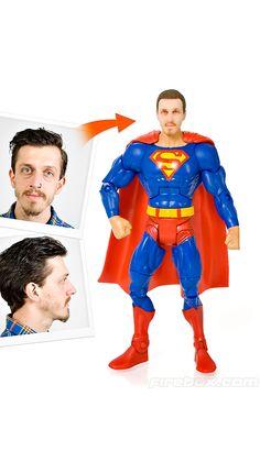 personalized superhero action figure  인터넷바카라 •★• http://bacara417.com/ •★• 썬시티바카라