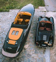Hermès speedster x Porsche 356 sportscar cars car supercar sportscars porsche supercars speed racing carporn drive vehicle ferrari race bmw instacar luxurycars gt luxury love auto photooftheday driver carlifestyle amazingcars carstagram happy Porsche Classic, Classic Cars, Classic Style, Riva Boot, Vans Vw, Luxury Boat, Luxury Cars, Luxury Yachts, Runabout Boat
