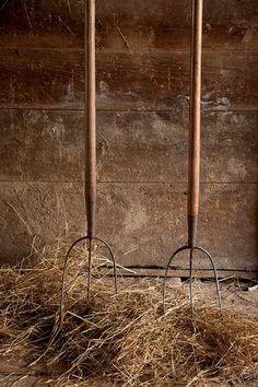 Le Chameau agriculture