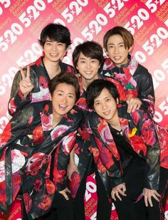Listen to every Arashi track @ Iomoio You Are My Soul, Chibi, Anniversary, Photoshoot, Guys, Movie Posters, Tokyo, Musicians, Track