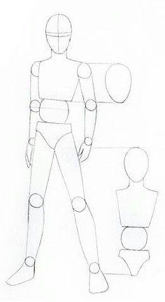 Human Body Drawing, Human Anatomy Drawing, Drawing Body Poses, Body Reference Drawing, Human Figure Drawing, Art Reference Poses, Body Base Drawing, Body Drawing Tutorial, Sketches Tutorial
