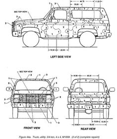 m blazer for the blueprints com blueprints > cars m1009 blazer for chevrolet cucv m1009 k5 blazer page
