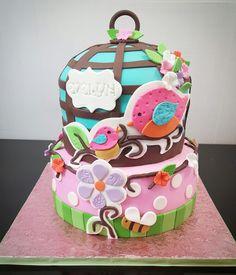 Bridy cake