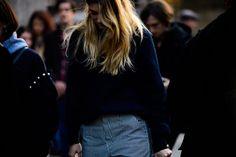 Megan Reynolds | London via Le 21ème