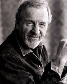 Colm Wilkinson...the original Jean Valjean. Amazing voice!