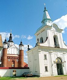 Supraśl, Poland