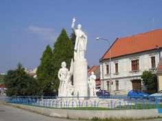 Modra, Slovakia- The first town I lived in, in Slovakia- famous for wine and ceramics Central Europe, Bratislava, Places Ive Been, Cruise, Ceramics, Wine, Travel, Souvenir, Hall Pottery