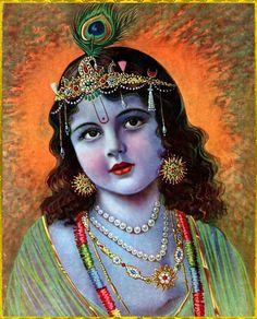 KRISHNA ART Arte Krishna, Krishna Leela, Jai Shree Krishna, Radha Krishna Love, Baby Krishna, Radha Rani, Lord Krishna Wallpapers, Radha Krishna Wallpaper, Turbans