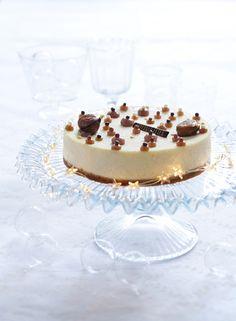 Cheesecake+vanille-marrons+glacés