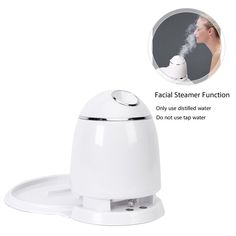 2 In 1 Facial Mask Maker  Included Fresh Collagen  with Facial Steamer Function Natural Fresh Fruit Juice Vegetable DIY Face Mask Machine Moisturizing Whitening Skin *** Find out more about the great product at the image link. (This is an affiliate link and I receive a commission for the sales) #hashtag Fruit Juice, Fresh Fruit, Facial Steamer, Facial Masks, Diy Face Mask, Whitening, Collagen, Image Link, Moisturizer