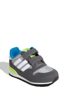 Adidas adilette sandalia (Baby, Walker & Toddler) Nordstrom chico