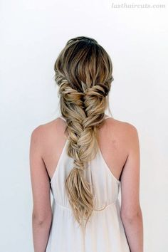 45 Trendiest Bohemian Hairstyles for Women - 10