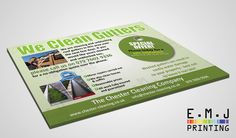 10,000 A6 single sided flyers like these, 135gsm for £64, no vat to pay & price includes design & delivery to you #printing