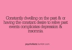 Depression fact