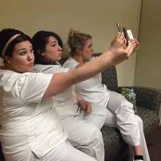 But first.... Let's take a selfie! Snap a selfie of you at the Catherine Hinds Institute with the hashtag #catherinehinds or tag us in your picture! Upload your picture whether you're getting a facial treatment in our clinic or using your favorite Catherine Hinds Classics TX products! We'll repost the winner with the best selfie! #catherinehinds #selfie #becreative #weLoveCreativity #fun