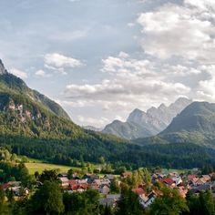Vakantie in Slovenië plannen: Met de lezers van ANWB Kampeer en Caravan Kampioen werden top kleine campings gekozen die midden in de Sloveense natuur liggen