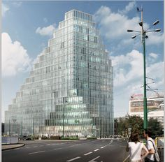 Torre Baltyk, MVRDV en Poznan (Polonia) - Arquitectura Viva · Revistas de Arquitectura