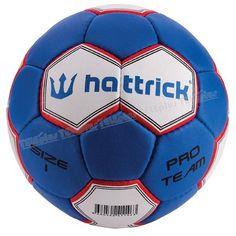 Hattrick Pro Team 1 Hentbol Topu - El Dikişli  PU Materyal   4 Poly Koton Katmanlı  Size : 1  - Price : TL63.00. Buy now at http://www.teleplus.com.tr/index.php/hattrick-pro-team-1-hentbol-topu.html